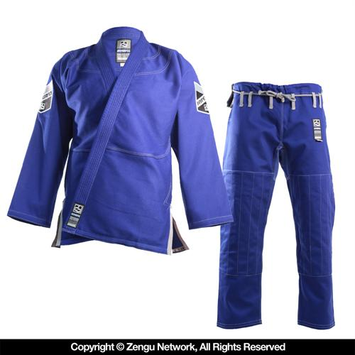 Do or Die Do or Die Hyperfly Special Edition Gi - The Duke
